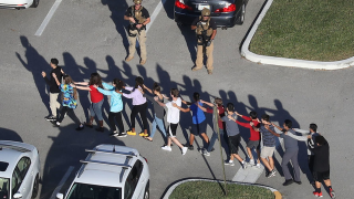 Court: Release surveillance video in Parkland school shooting