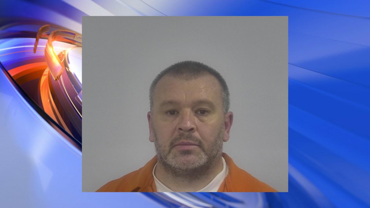 Virginia Beach man accused of selling meth out of his upscaleneighborhood