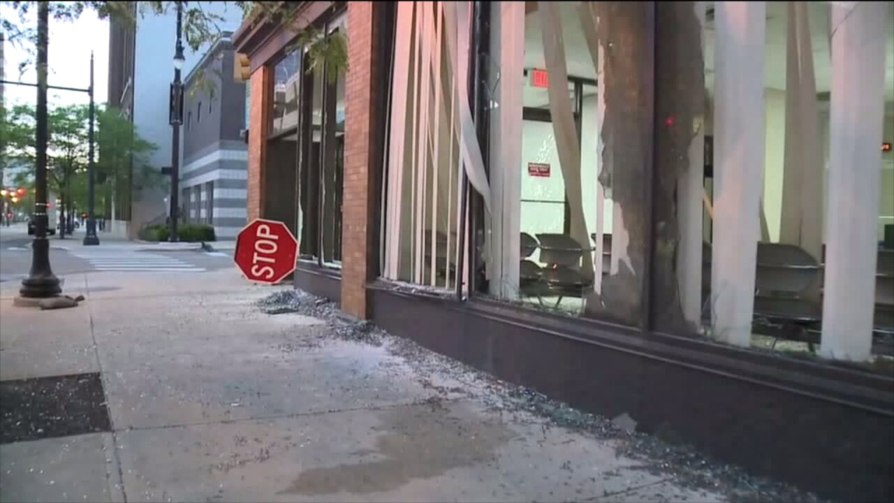 Grand Rapids riot damage.jpeg