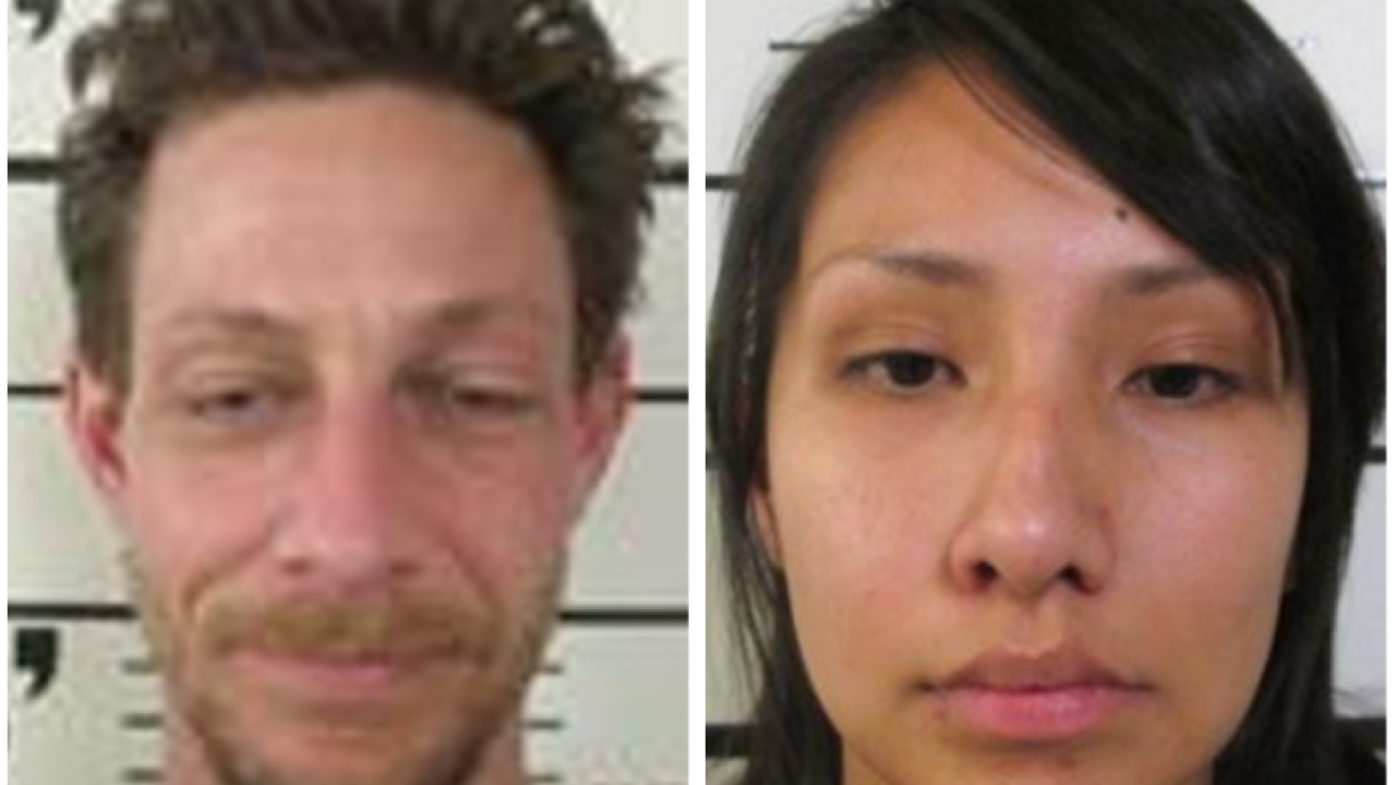 2 facing charges for helping inmates escape Big Horn County jail