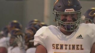 Missoula Sentinel holds off Butte 28-14, locks up No. 1 seed