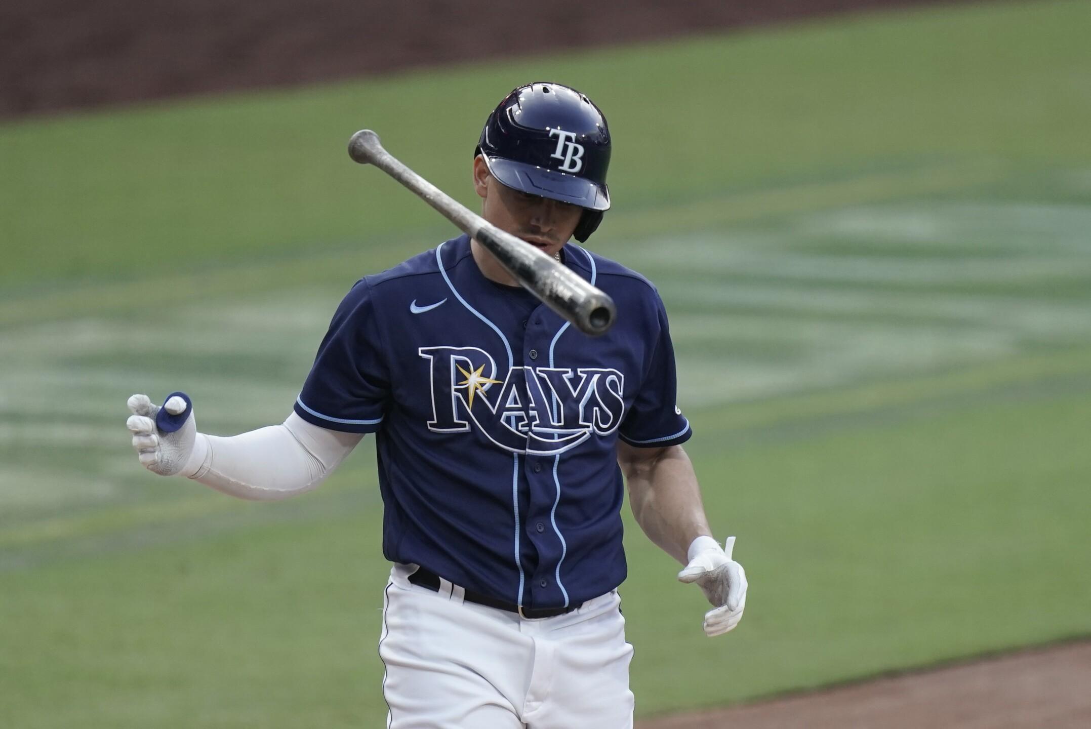 ALDS Yankees Rays Baseball