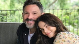 Jenna Dewan And Steve Kazee Are Expecting Their First Child