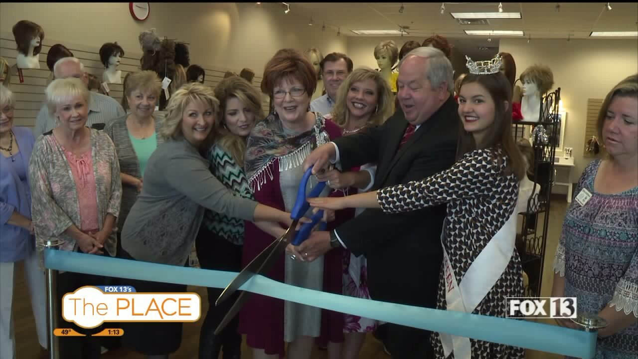 Creative Wigs opens a brand new store inOrem