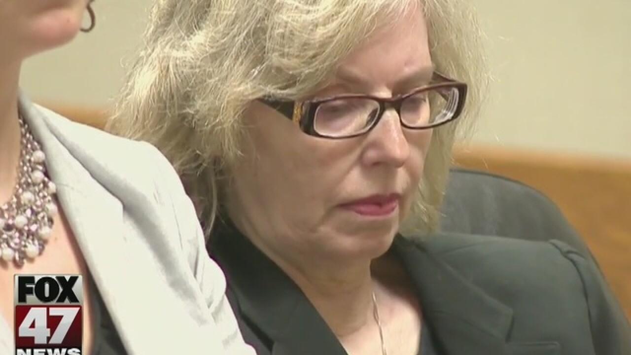 Fmr. health official takes plea in Flint crisis