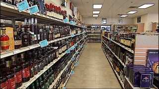 More Virginia ABC stores will be open on Sunday