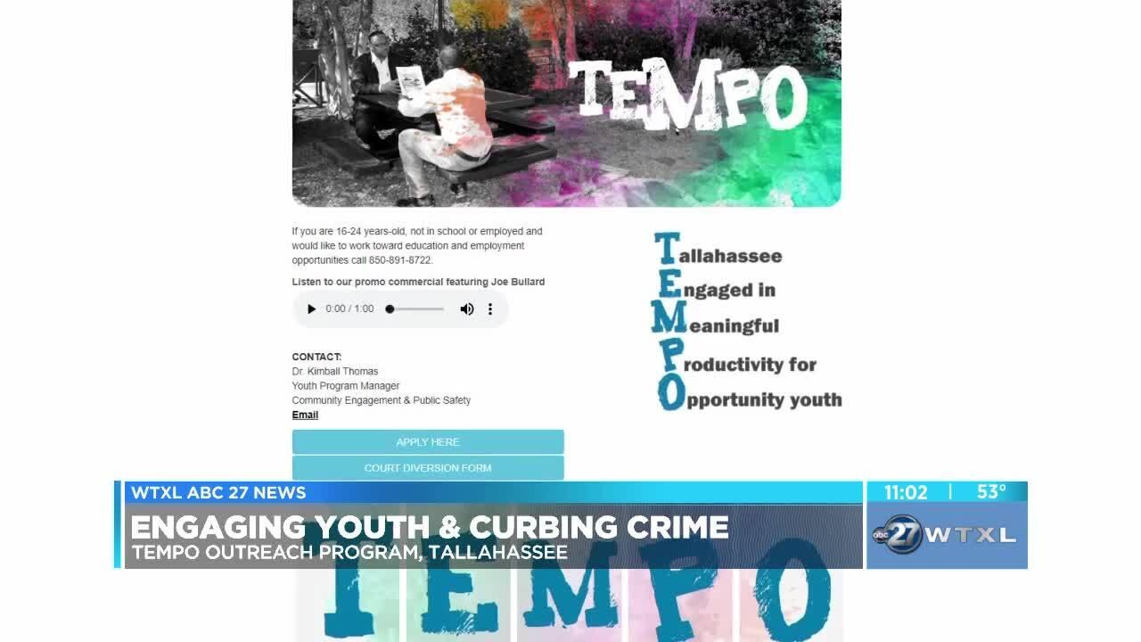 TEMPO program