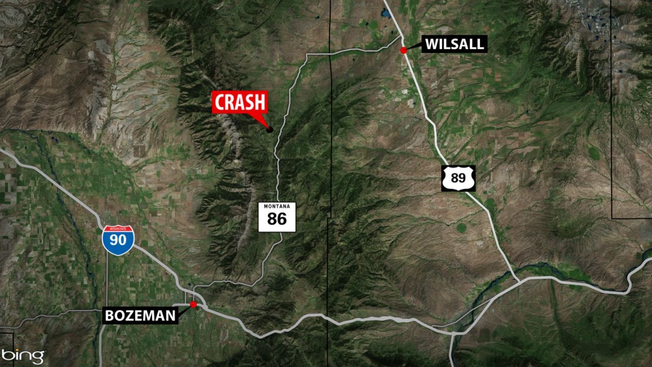 Gallatin County Sheriff's Deputy killed in Fairy Lake Road accident