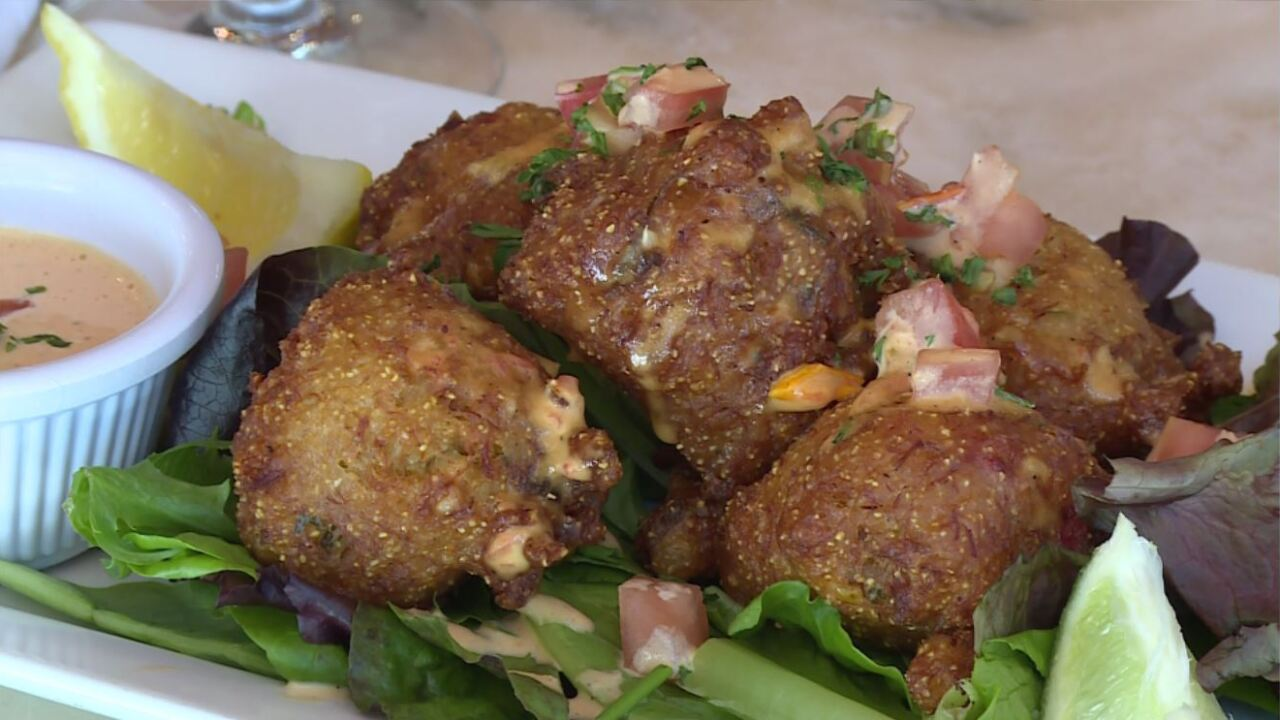 Crab Cake Week in Richmond: Here's what you need toknow