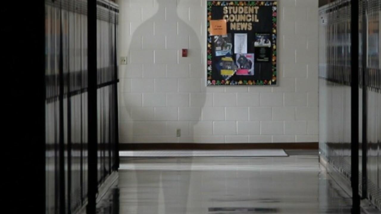 GHOST CHEERLEADERS! 4 haunted high schools in AZ