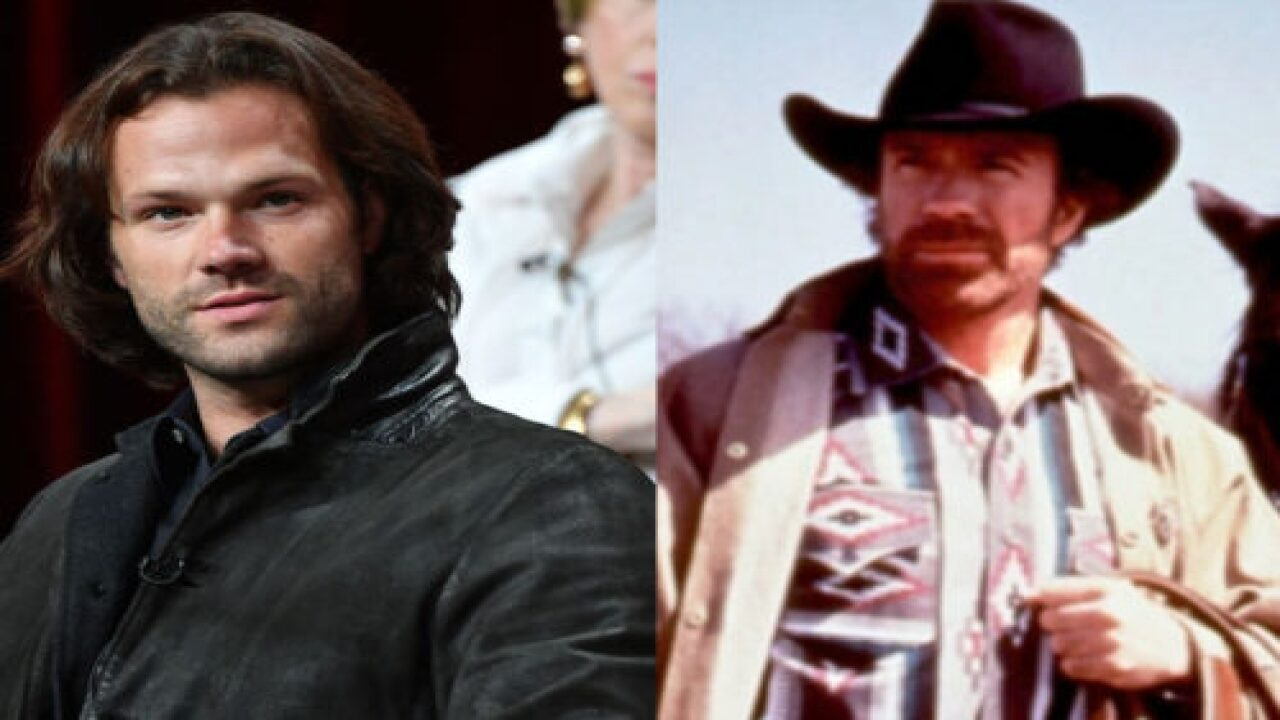 A 'Walker, Texas Ranger' Reboot Is In The Works