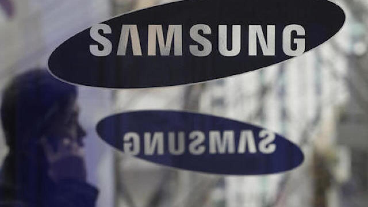 Samsung Electronics buys auto-systems maker Harman for $8B