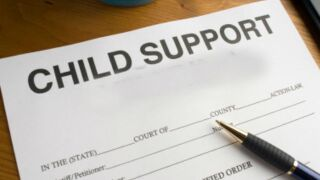 CALL 6: Owe child support? Pay, turn yourself in
