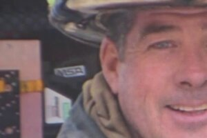 Firefighter who pulled his brother's body from the rubble at Ground Zero dies of 9/11-related cancer