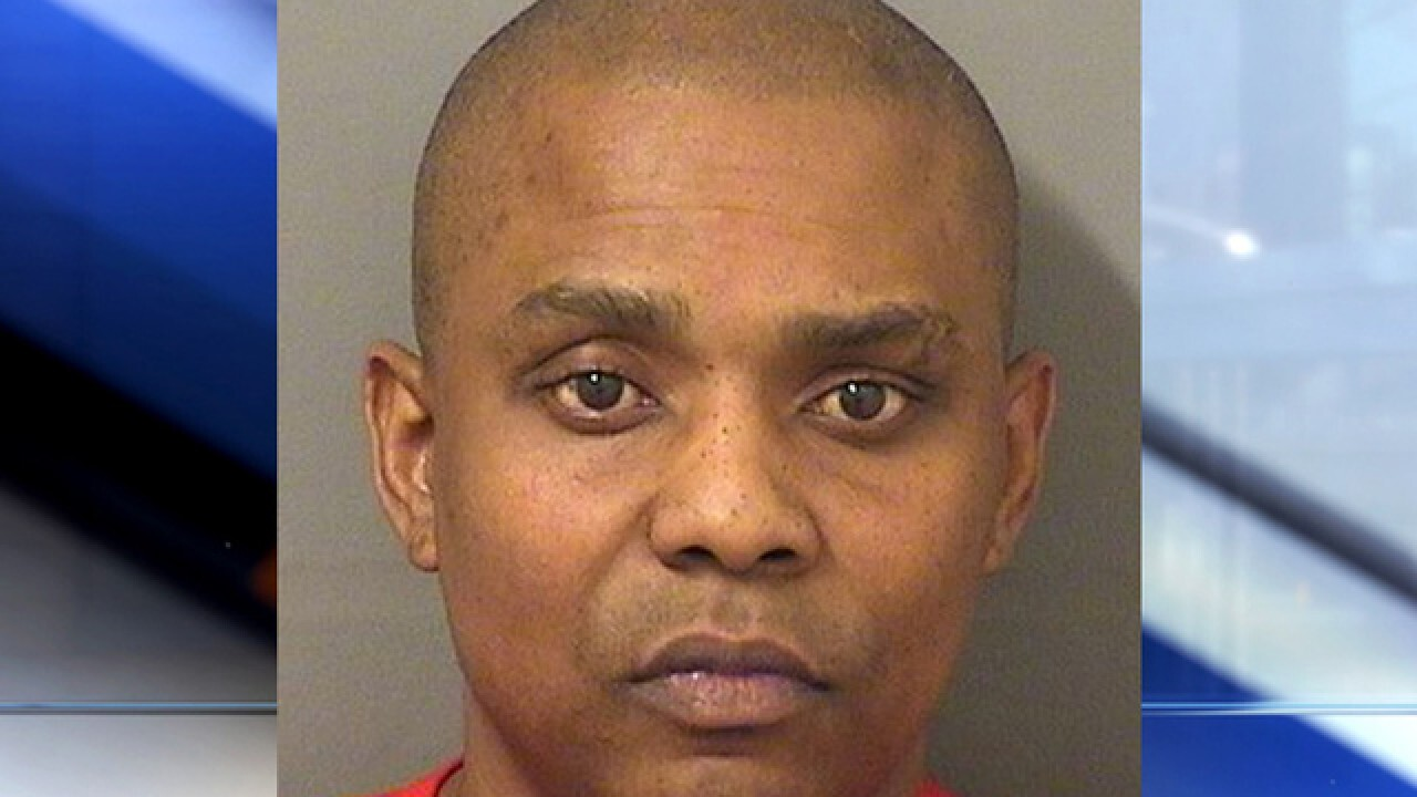 Lake Worth man convicted of sex trafficking