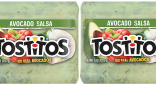 This New Avocado Salsa Might Be Even Better Than Guacamole