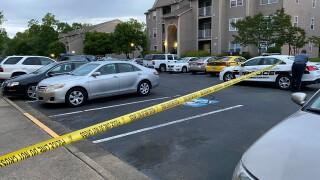 2 adults found dead in Henrico apartment