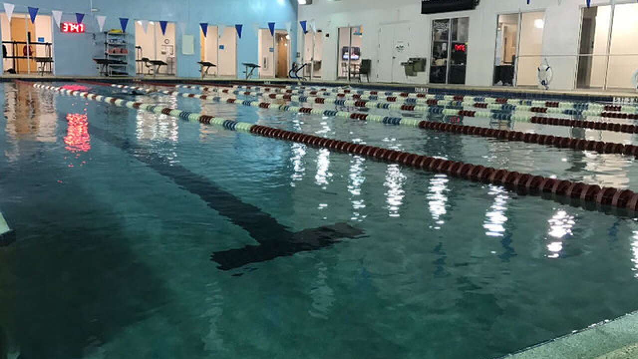 YMCA and Drowning Prevention Coalition receive funding to offer 10,000 free swim lessons