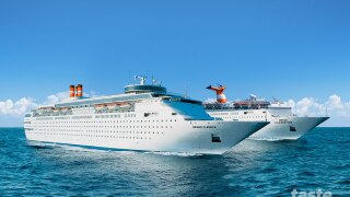 Bahamas Paradise Cruise Line to launch new ship