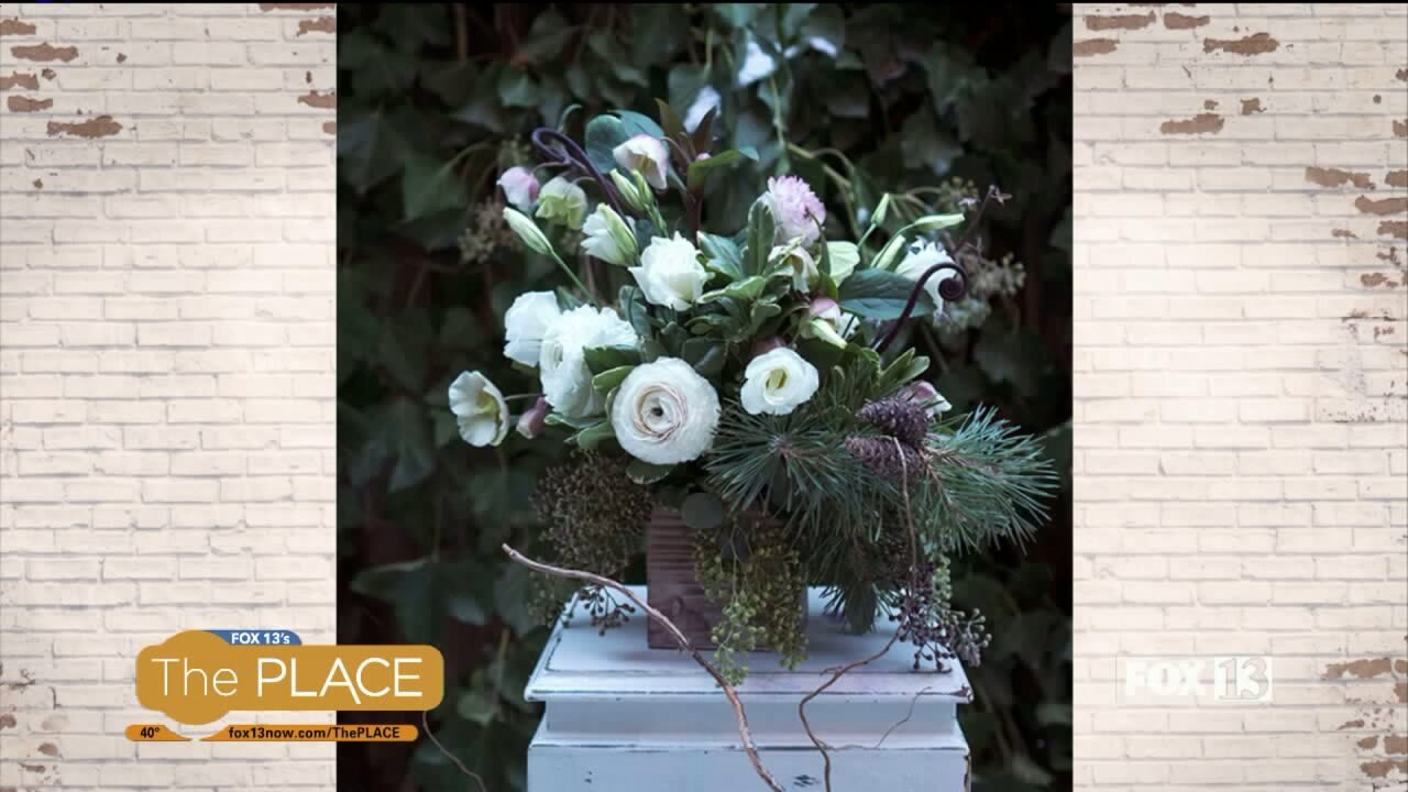 DIY floral arrangements using greenery from your ownbackyard