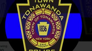 tonawanda police