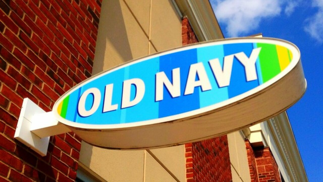 Old Navy is launching a kids' clothing subscription box