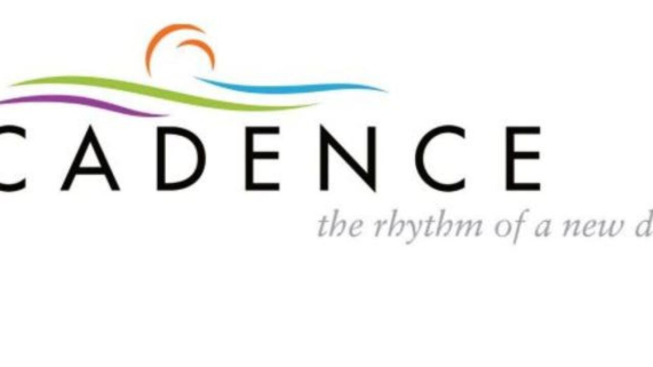 Cadence community opening adventure playground in Henderson