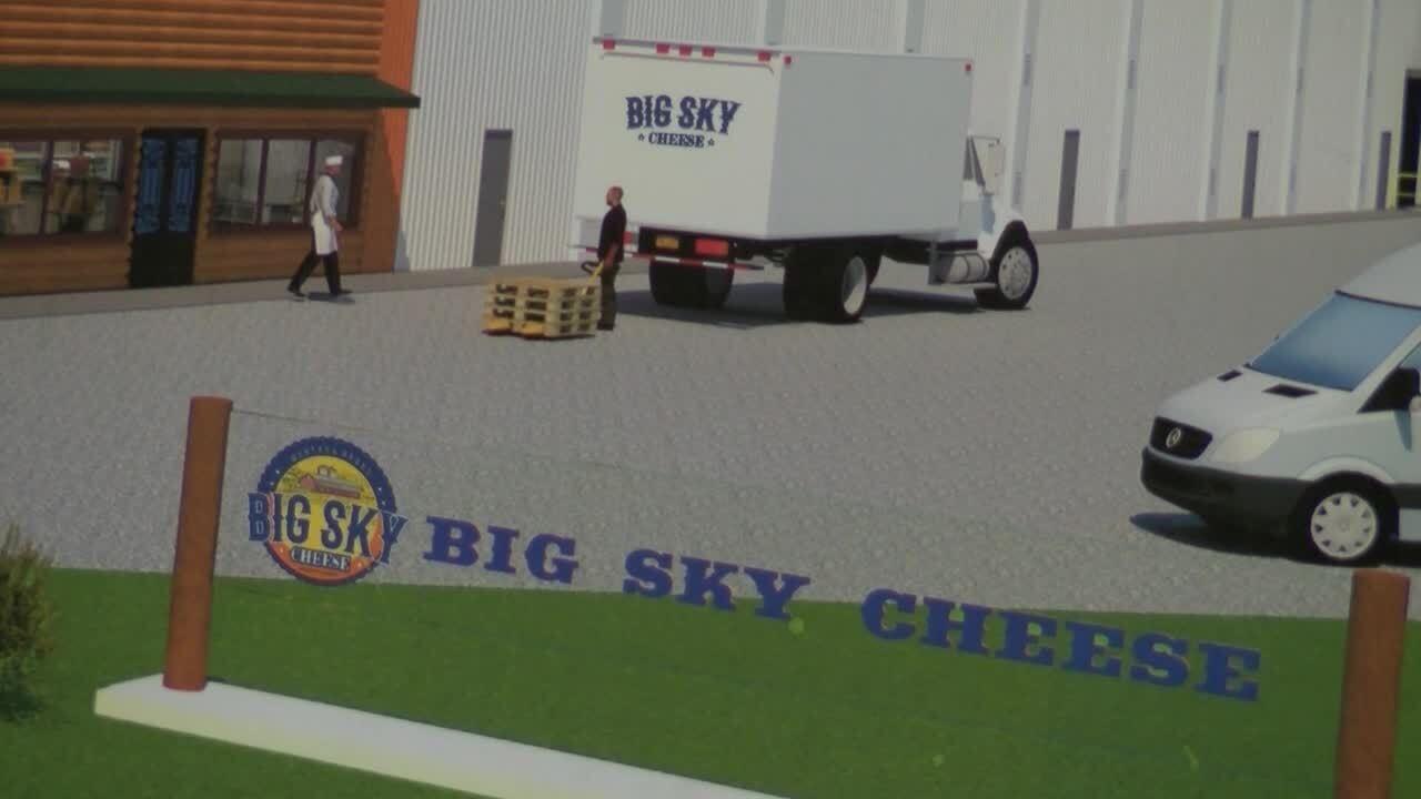 Big Sky Cheese