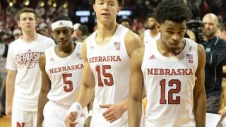 nebraska men's basketball