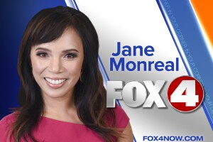 Jane Monreal - Anchor for Fox 4 WFTX Fort Myers/Cape Coral