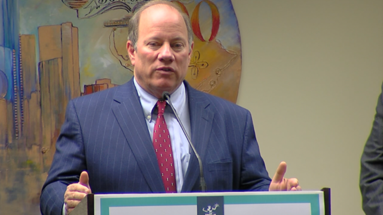 Duggan continues summer jobs push for youth