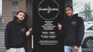 Owners of Creative Culture Studio