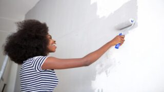 Sherwin-Williams Has A New Line Of Sanitizing Paint That Can Keep Your Home Cleaner