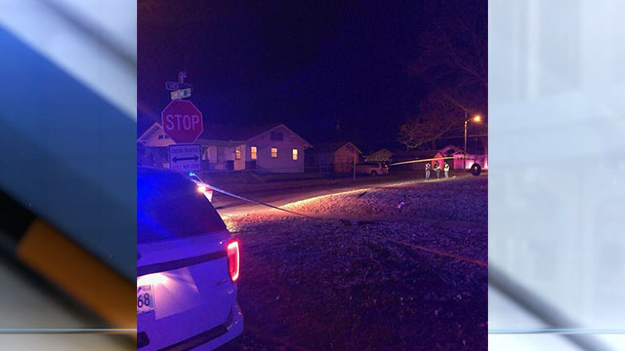 Bartlesville police: One person injured after struck by vehicle