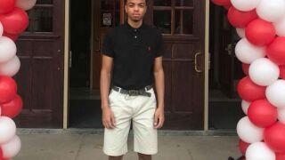 Freshman basketball standout Paul McMillan IV enrolls at Hughes