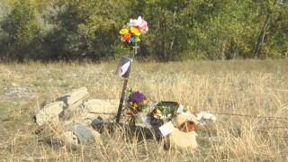 Laurel residents on edge in week after woman's murder