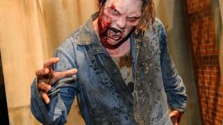 'The Walking Dead,' 'Halloween,' 'Spider-Man' lead San Diego Comic-Con's Friday