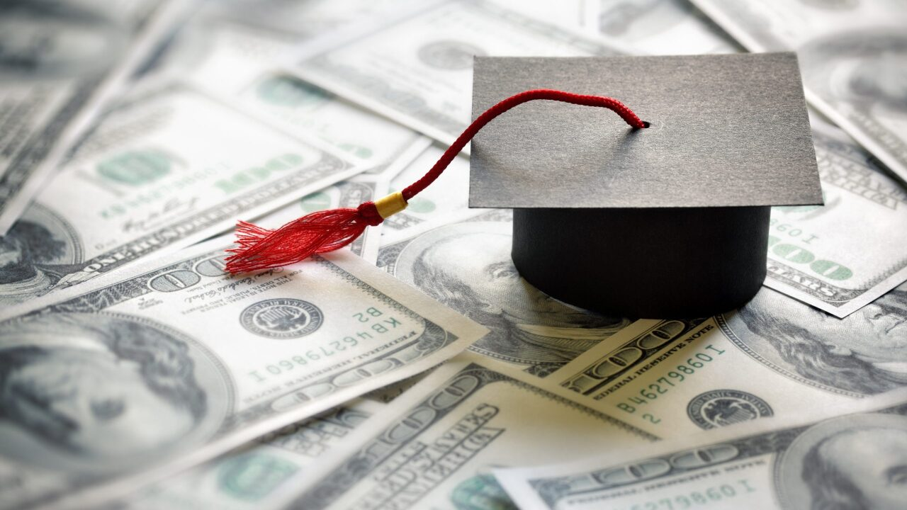 Student loan interest freeze: Check if your loan is eligible