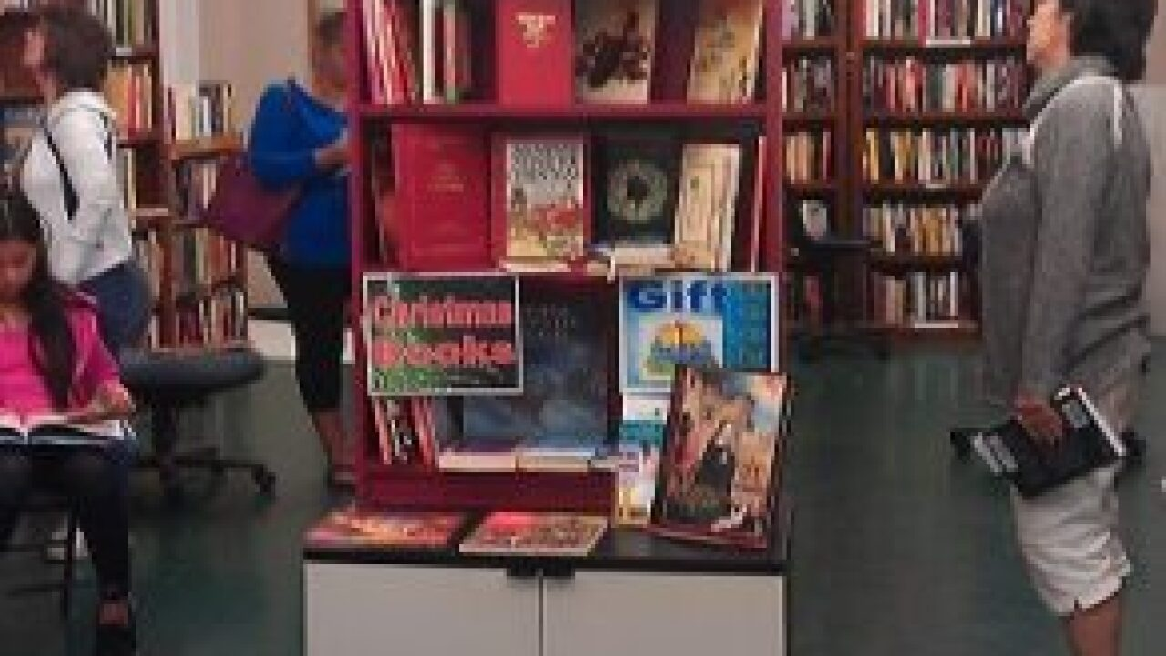 AAUW book sale1204.jpg
