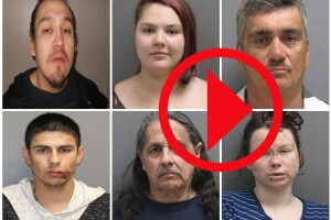 """Great Falls/Cascade County Crimestoppers: August 2020 """"Most Wanted"""""""