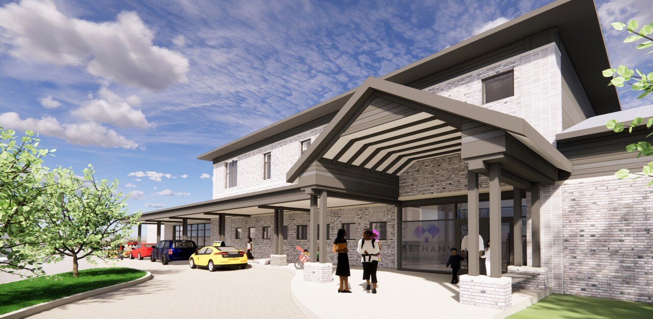 Front Entry Rendering-Bethany House.jpg