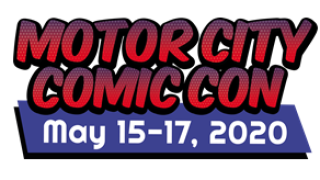 2020 Motor City Comic Con