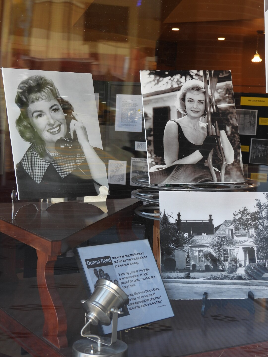 Donna Reed Museum