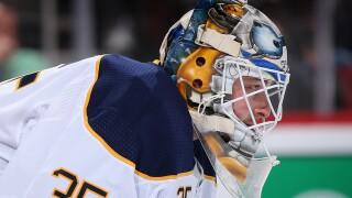 5 Observations: Sabres take down Kings 5-1