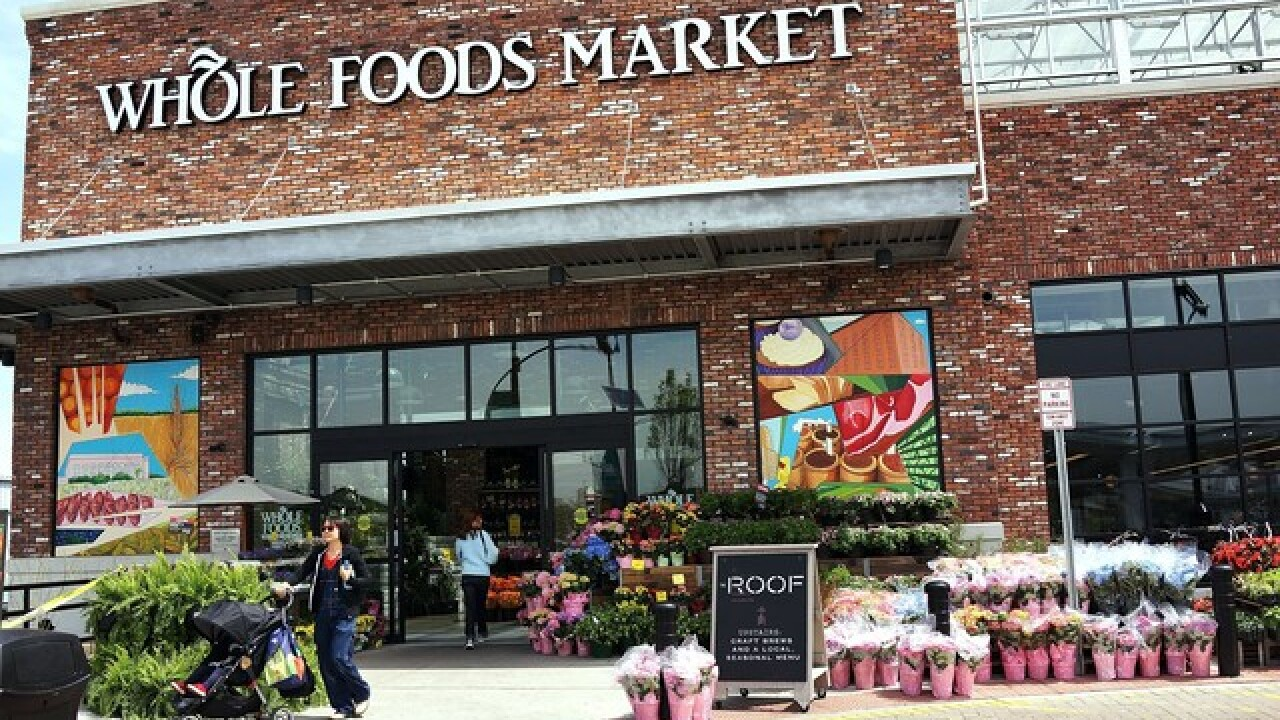 Are the new Whole Foods prices as good as they claim?