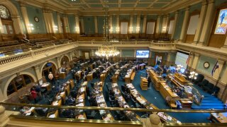Colorado lawmakers pass 10 bills aimed at COVID-19 pandemic relief in 2020 special session