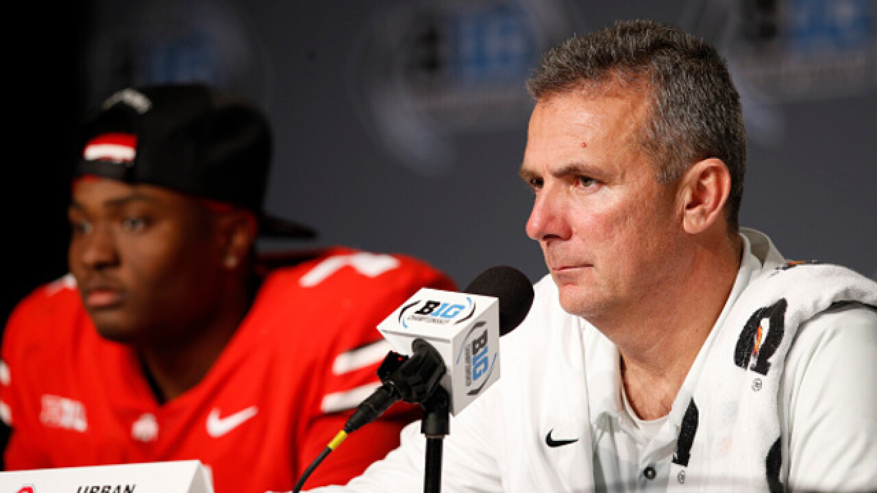 Urban Meyer to retire after the Rose Bowl
