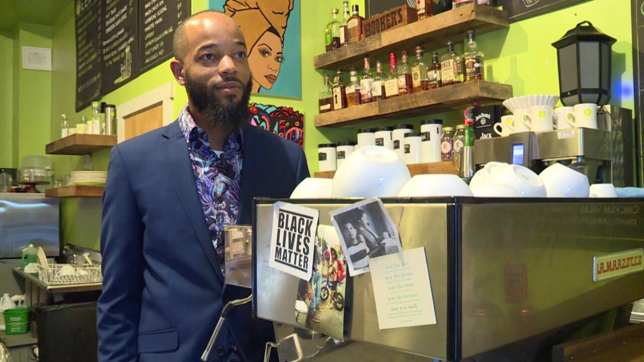 Richmond business owner on Northam: 'I don't think he should step down'