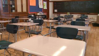 Holland school board approves restructuring proposal