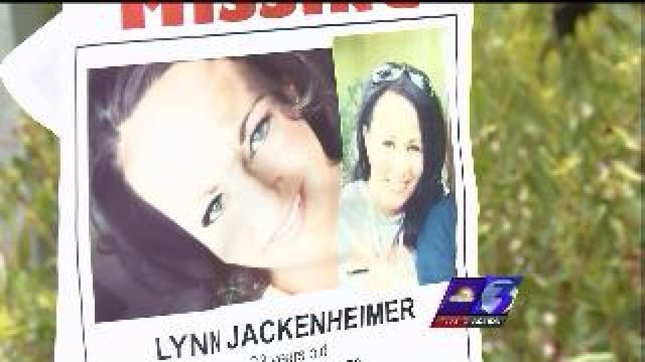 Search suspended for missing Ohio mom